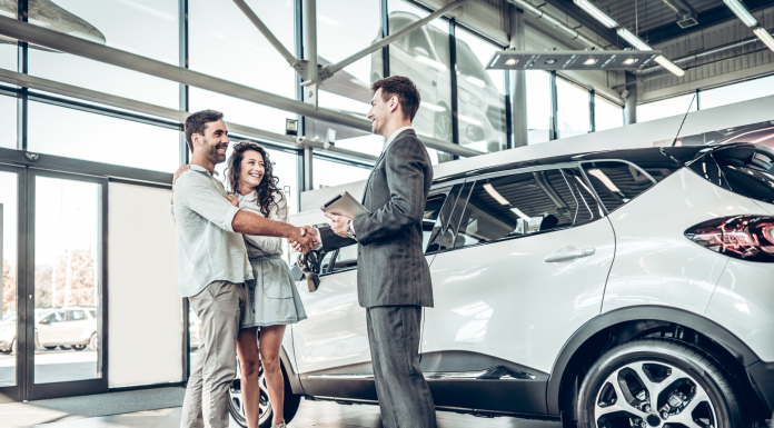 are you brand loyal when buying a car?
